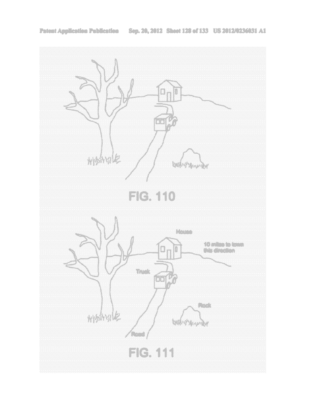 SYSTEM AND METHOD FOR DELIVERING CONTENT TO A GROUP OF SEE-THROUGH NEAR     EYE DISPLAY EYEPIECES - diagram, schematic, and image 129