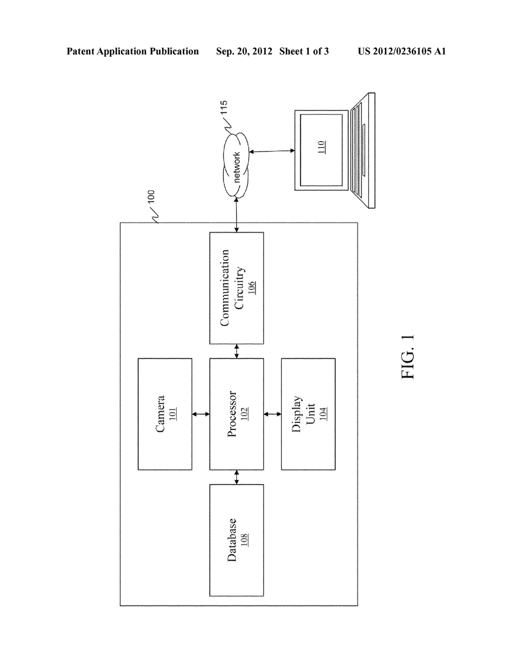 METHOD AND APPARATUS FOR MORPHING A USER DURING A VIDEO CALL - diagram, schematic, and image 02