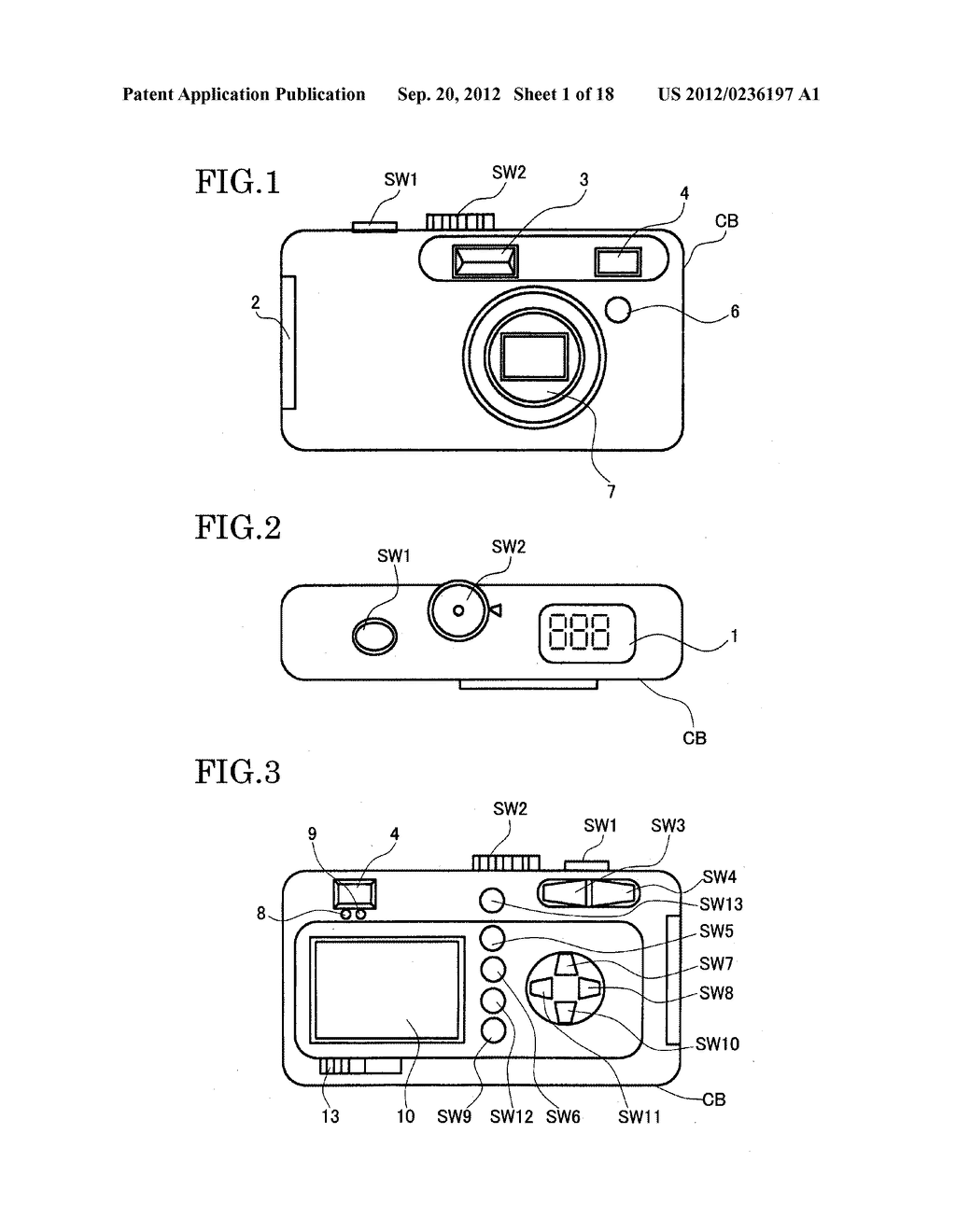 IMAGING DEVICE AND IMAGING METHOD - diagram, schematic, and image 02