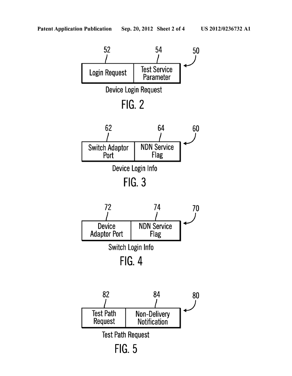 SUPPORTING NON-DELIVERY NOTIFICATION BETWEEN A SWITCH AND DEVICE IN A     NETWORK - diagram, schematic, and image 03