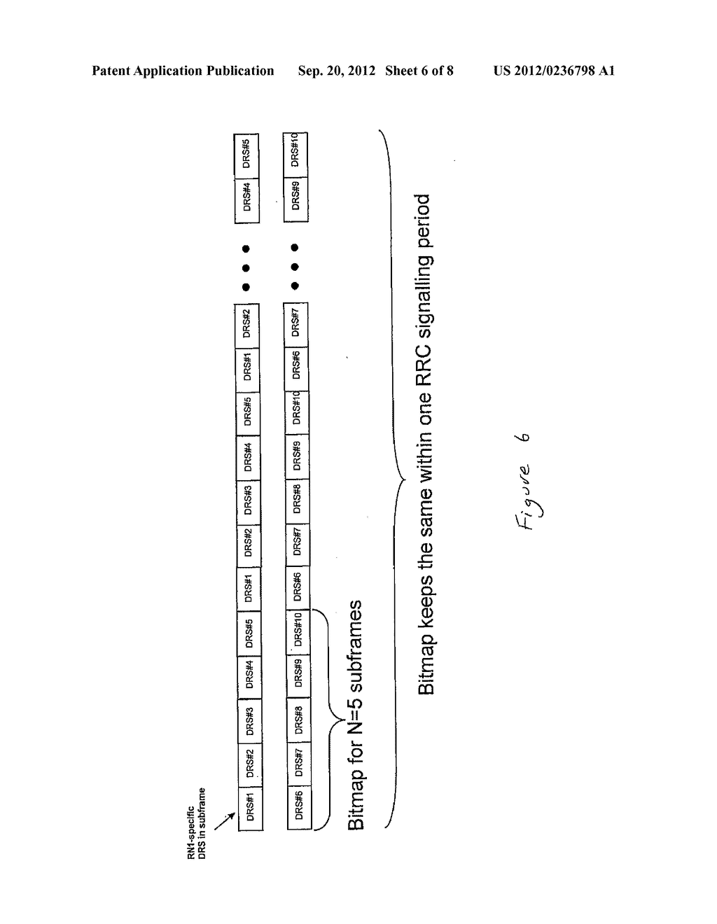 Method and Apparatus for Transmitting Physical Signals - diagram, schematic, and image 07