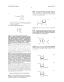 2 ALLENE-SUBSTITUTED NUCLEOSIDE DERIVATIVES diagram and image