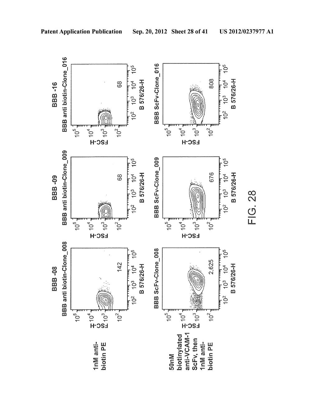 Activatable Binding Polypeptides and Methods of Identification and Use     Thereof - diagram, schematic, and image 29