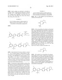 INSECTICIDAL COMPOUNDS BASED ON ISOAZOLINE DERIVATIVES diagram and image
