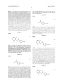 Triazine Derivatives and their Therapeutical Applications diagram and image
