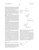 FATTY ACID ACETYLATED SALICYLATES AND THEIR USES diagram and image
