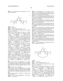 THERAPEUTIC COMPOUNDS diagram and image