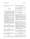 Methods For Preparation of Pyridylamines And Their Use In Oligomerization     Reactions diagram and image