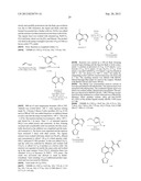 SALTS OF PRODRUGS OF PIPERAZINE AND SUBSTITUTED PIPERIDINE ANTIVIRAL     AGENTS diagram and image