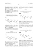 SUBSTITUTED TETRAHYDROPYRAN SPIRO PYRROLIDINONE AND PIPERIDINONE,     PREPARATION AND THERAPEUTIC USE THEREOF diagram and image