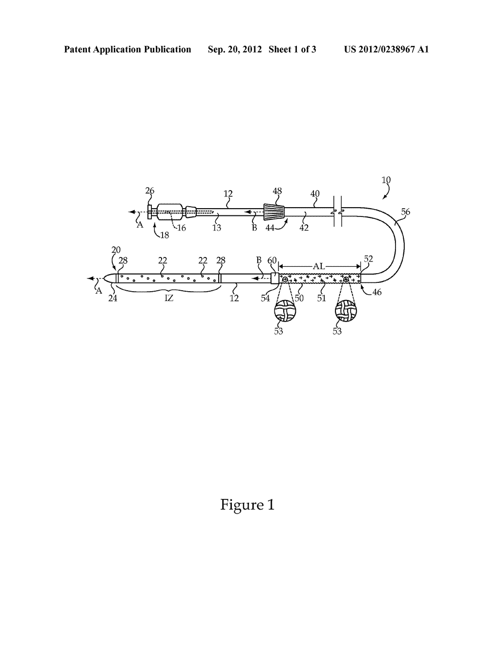 Infusion System Having Filtration Device And Method - diagram, schematic, and image 02