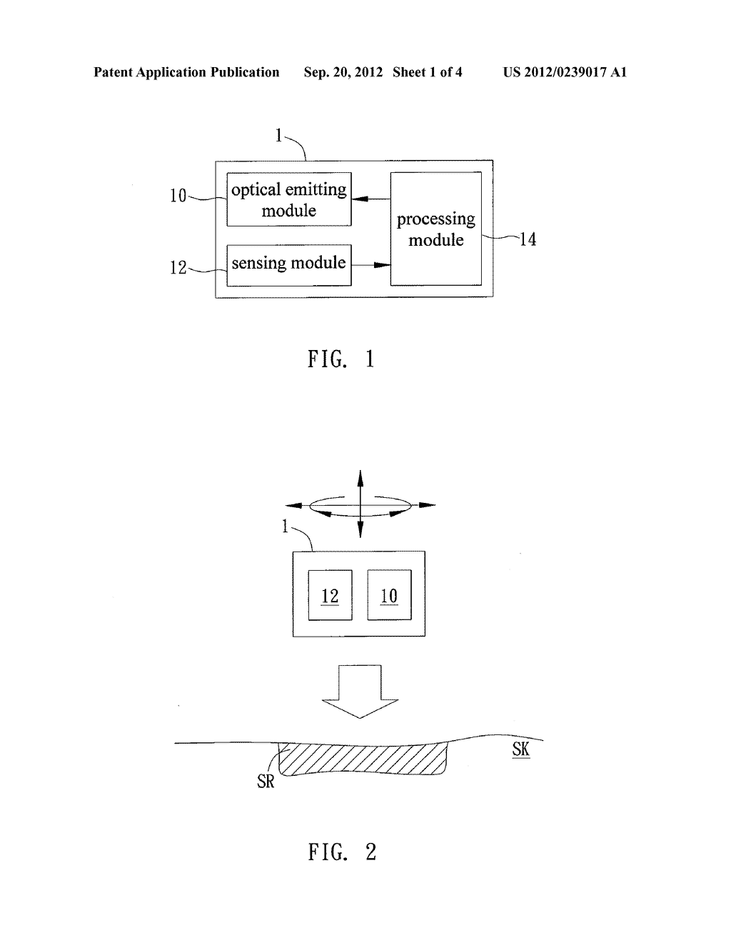 OPTICAL APPARATUS AND OPERATING METHOD THEREOF - diagram, schematic, and image 02