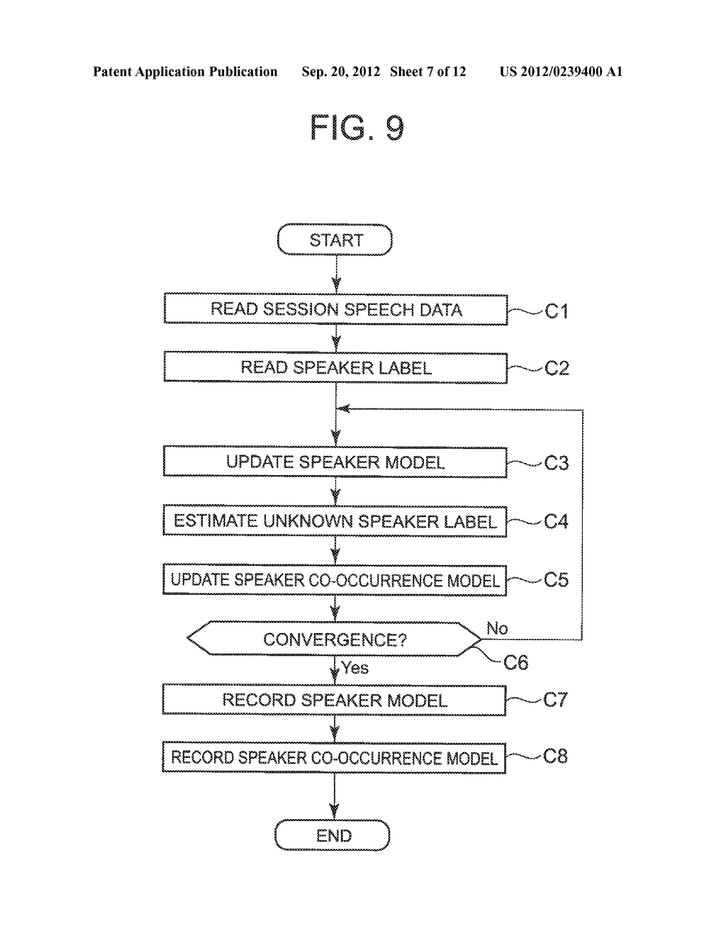 SPEECH DATA ANALYSIS DEVICE, SPEECH DATA ANALYSIS METHOD AND SPEECH DATA     ANALYSIS PROGRAM - diagram, schematic, and image 08