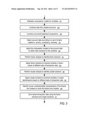 Systems and Methods to Combine Transaction Terminal Location Data and     Social Networking Check-In diagram and image