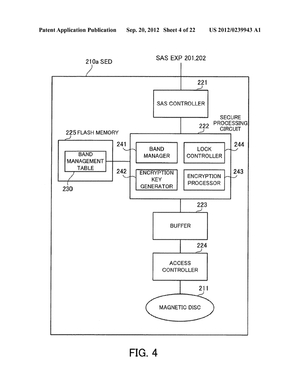 STORAGE SYSTEM, STORAGE CONTROL APPARATUS, AND STORAGE CONTROL METHOD - diagram, schematic, and image 05