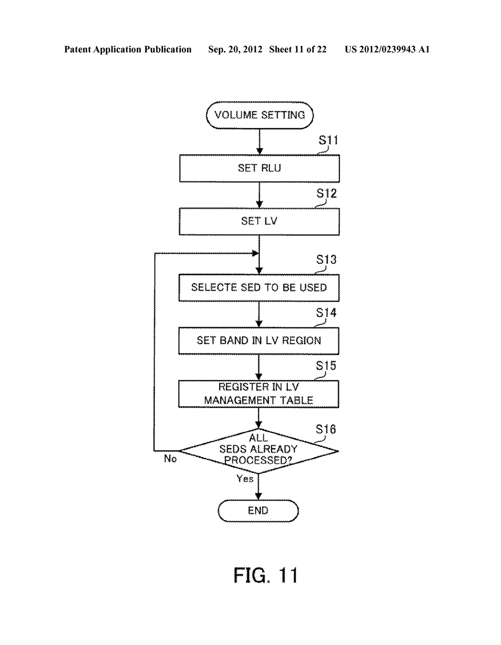 STORAGE SYSTEM, STORAGE CONTROL APPARATUS, AND STORAGE CONTROL METHOD - diagram, schematic, and image 12
