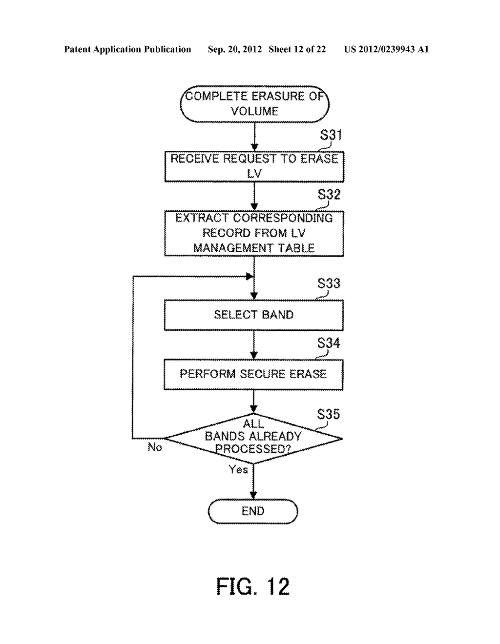 STORAGE SYSTEM, STORAGE CONTROL APPARATUS, AND STORAGE CONTROL METHOD - diagram, schematic, and image 13