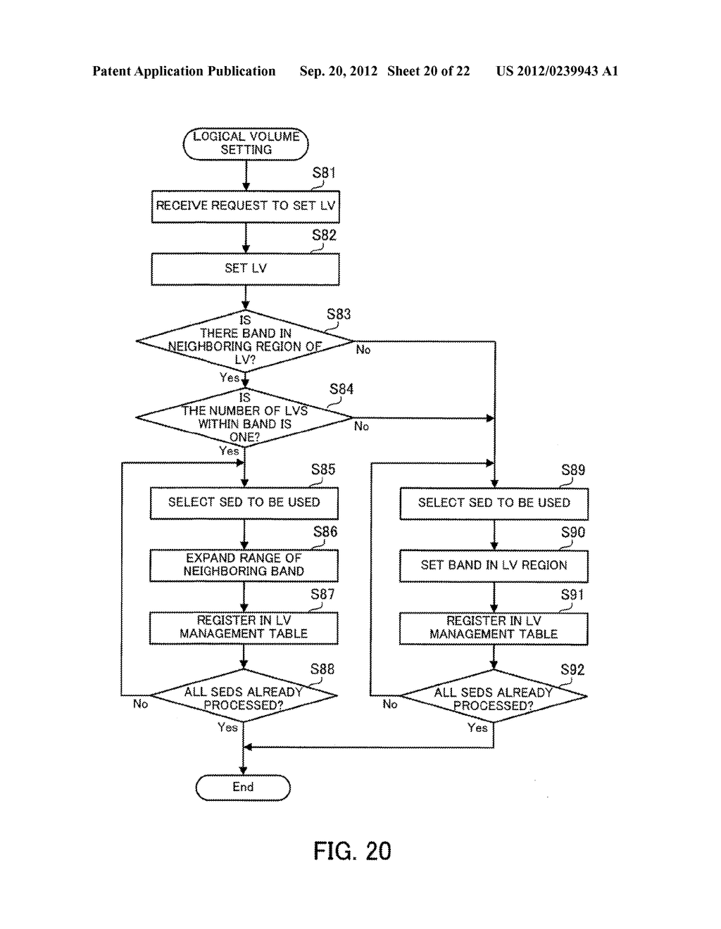 STORAGE SYSTEM, STORAGE CONTROL APPARATUS, AND STORAGE CONTROL METHOD - diagram, schematic, and image 21