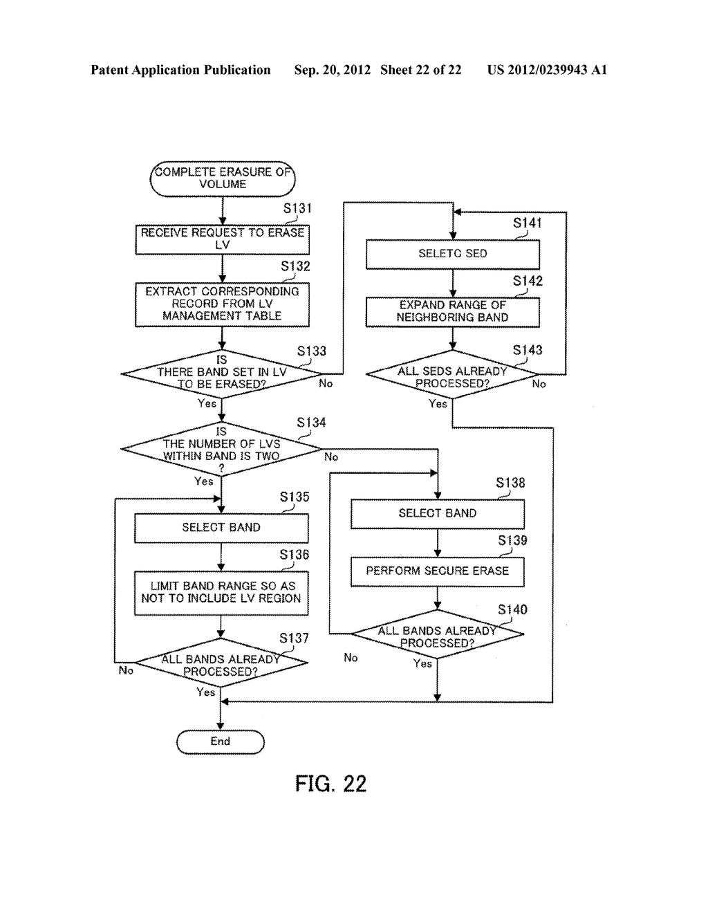 STORAGE SYSTEM, STORAGE CONTROL APPARATUS, AND STORAGE CONTROL METHOD - diagram, schematic, and image 23