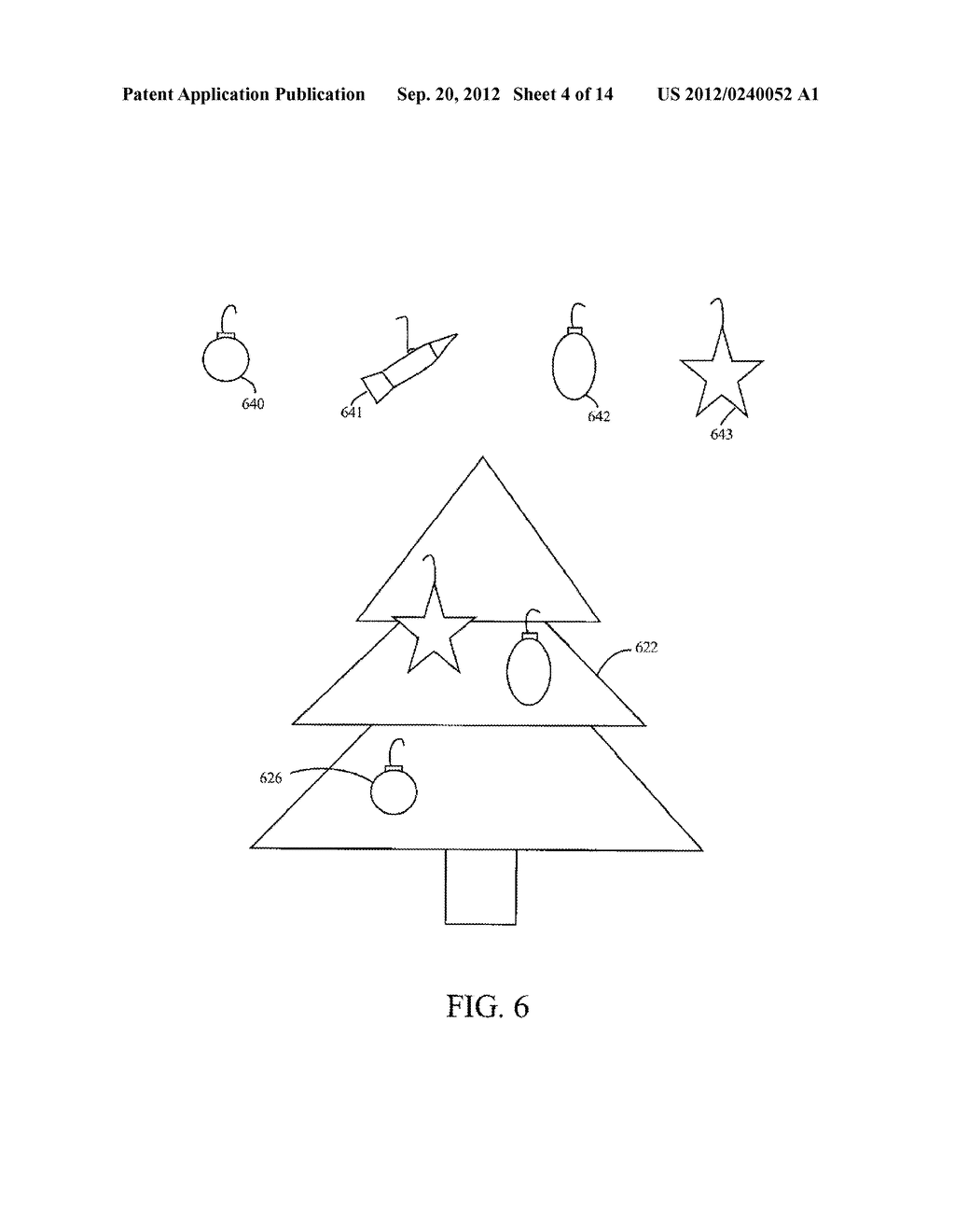 METHODS AND SYSTEMS FOR USE IN CUSTOMIZING DISPLAYED CONTENT ASSOCIATED     WITH A PORTABLE STORAGE MEDIUM - diagram, schematic, and image 05