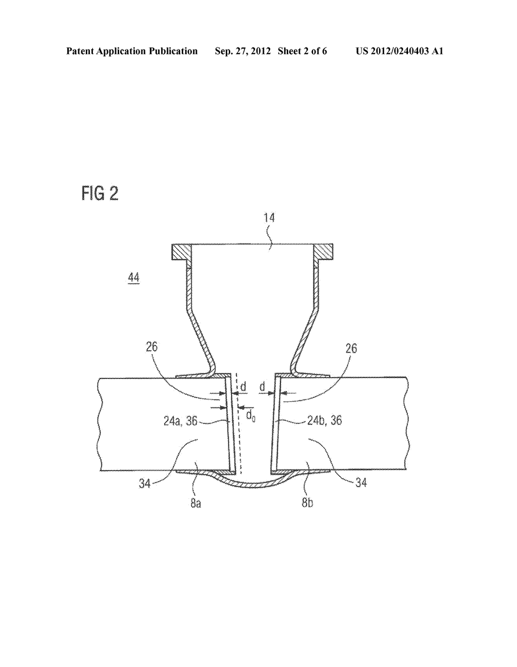 METHOD AND DEVICE FOR MACHINING A SEALING SEAT OF A SHUT-OFF VALVE - diagram, schematic, and image 03