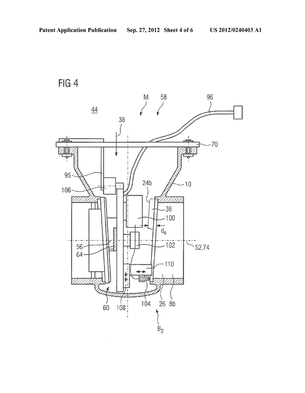 METHOD AND DEVICE FOR MACHINING A SEALING SEAT OF A SHUT-OFF VALVE - diagram, schematic, and image 05