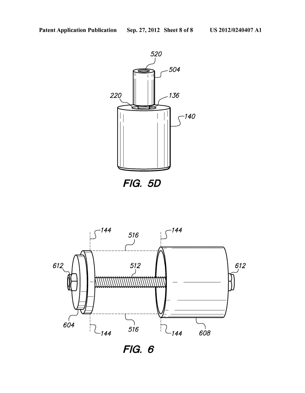 URETHANE ISOLATION MOUNT AND METHOD OF MOUNTING FOR VEHICLE DIFFERENTIALS - diagram, schematic, and image 09