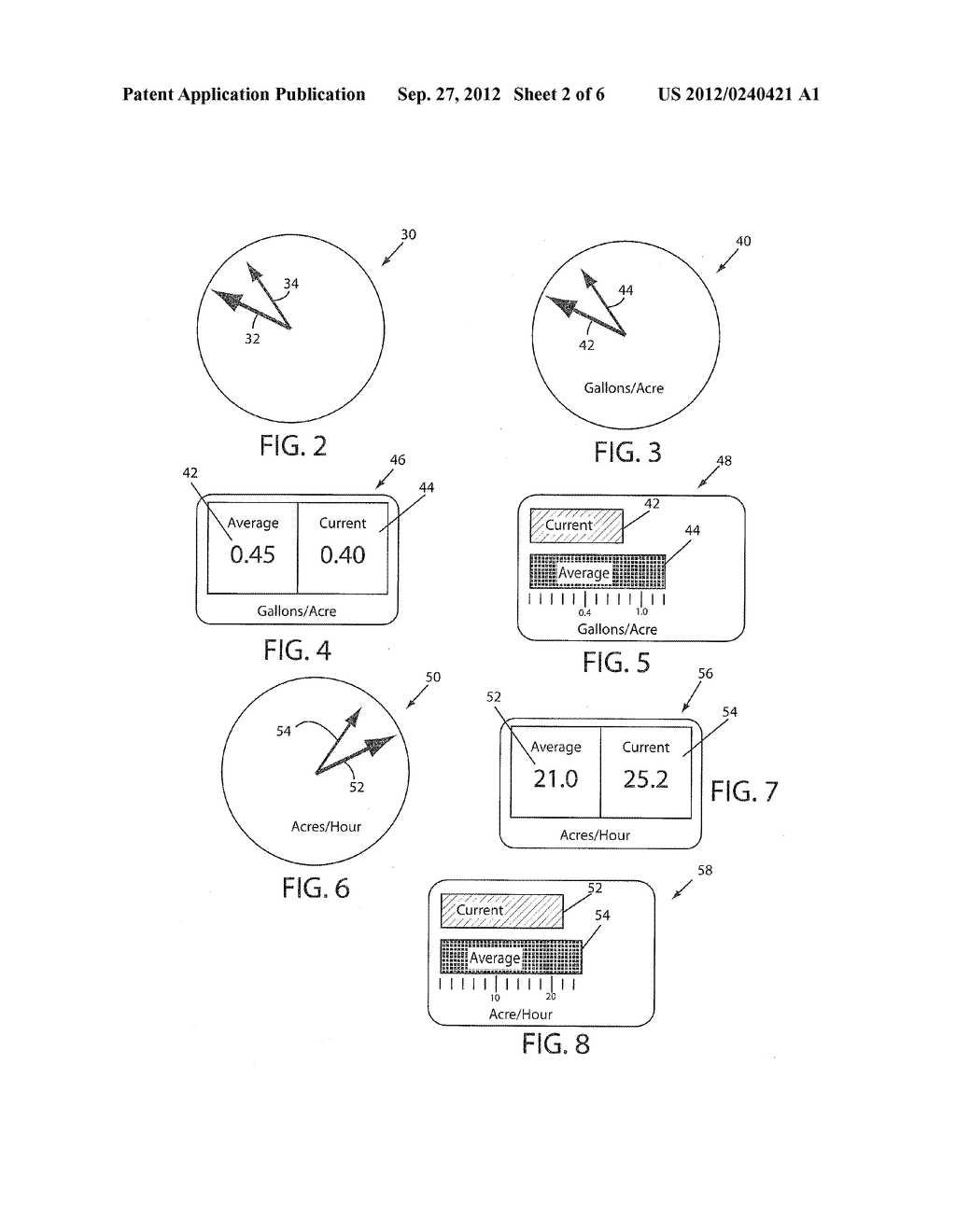 Field Productivity Gauge - diagram, schematic, and image 03
