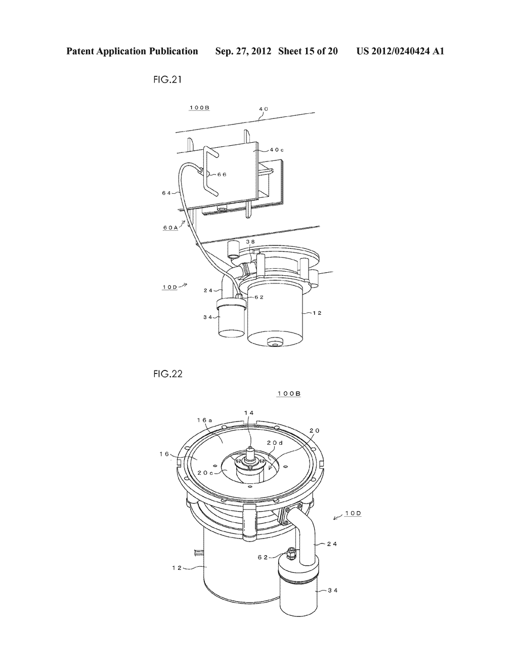 REFLOW FURNACE - diagram, schematic, and image 16