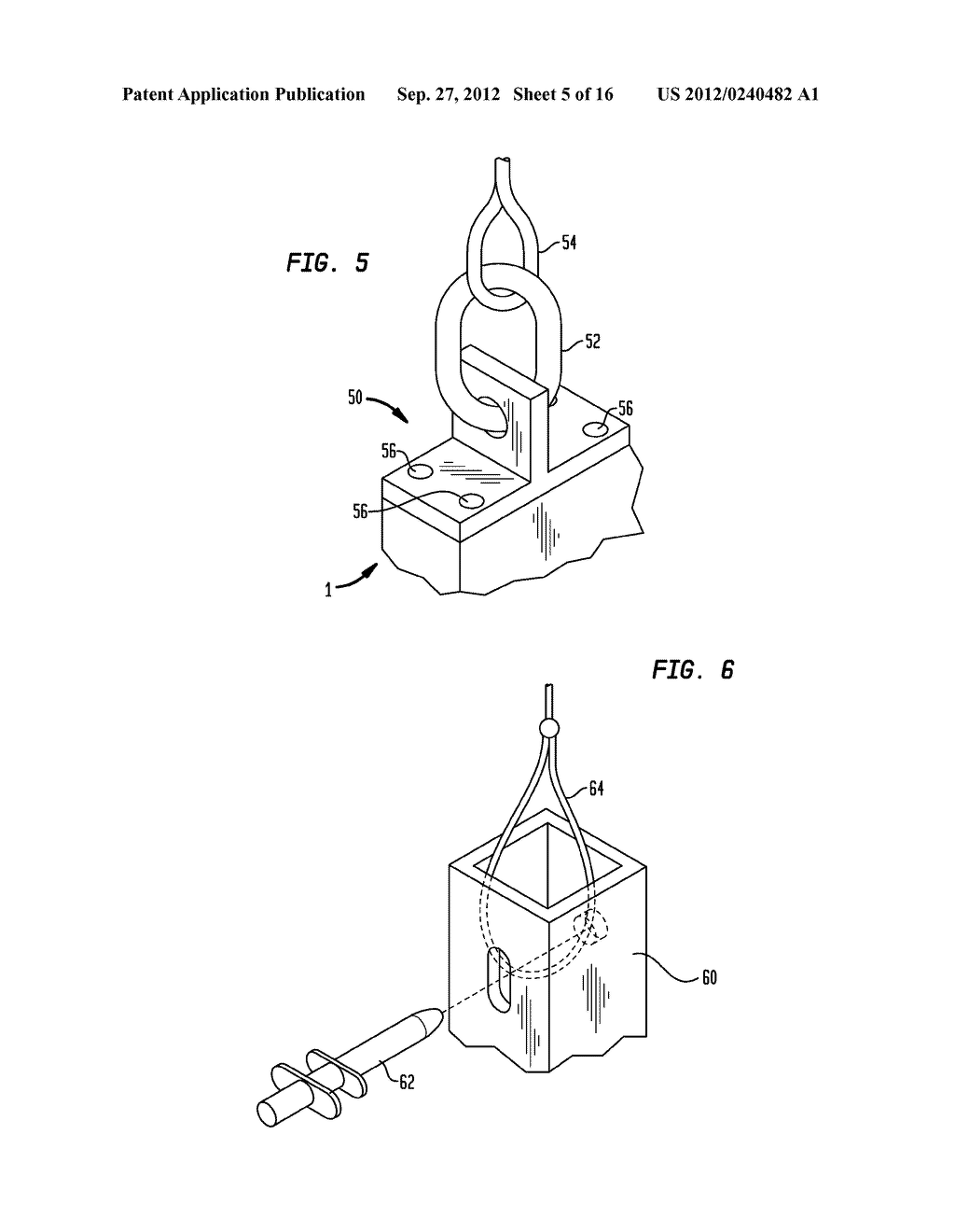 Components for a Modular High-Rise Structures And Method For Assembling     Same - diagram, schematic, and image 06