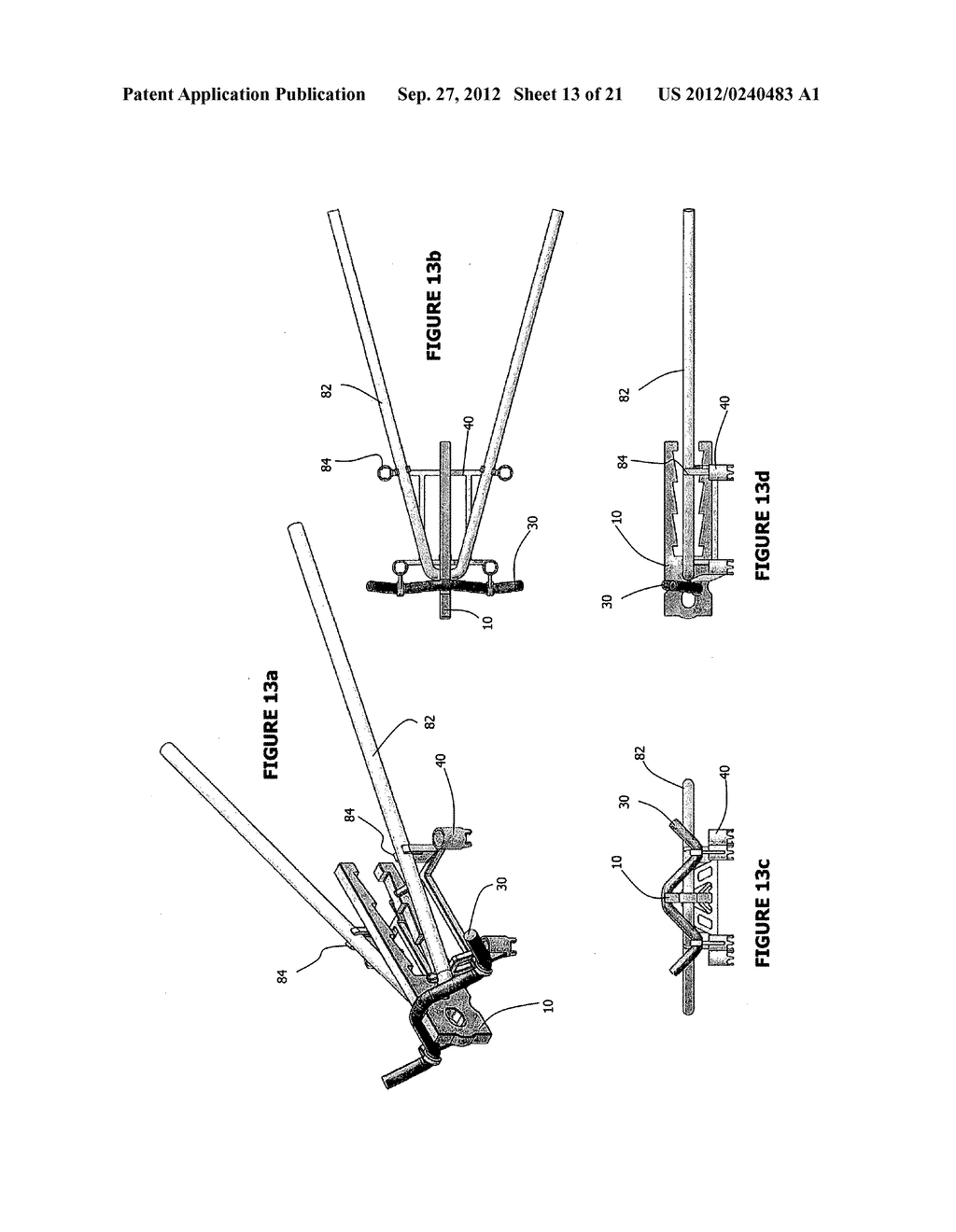 CHAIR FOR A CONCRETE LIFTING ANCHOR - diagram, schematic, and image 14