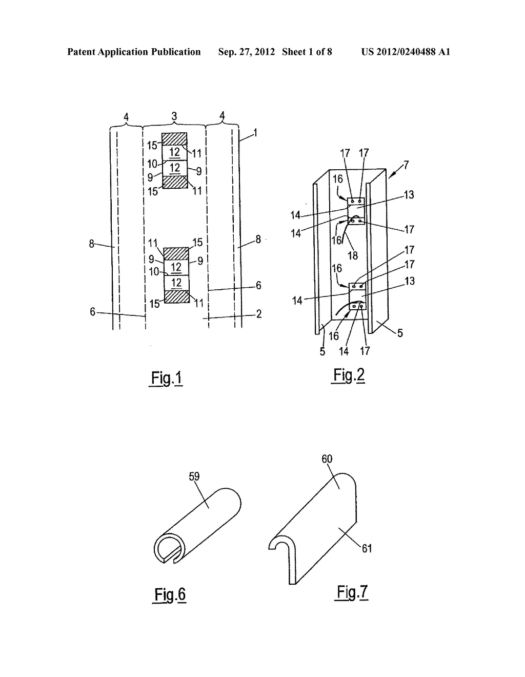 PROFILED ELEMENT AND METHOD FOR PRODUCING A PROFILED ELEMENT - diagram, schematic, and image 02