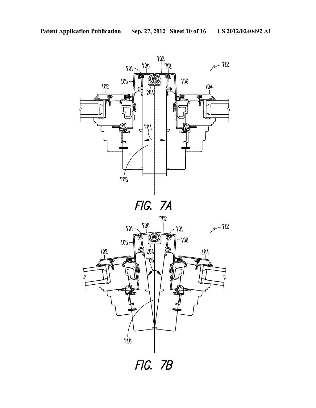 MULLION COVER LINKAGE - diagram, schematic, and image 11