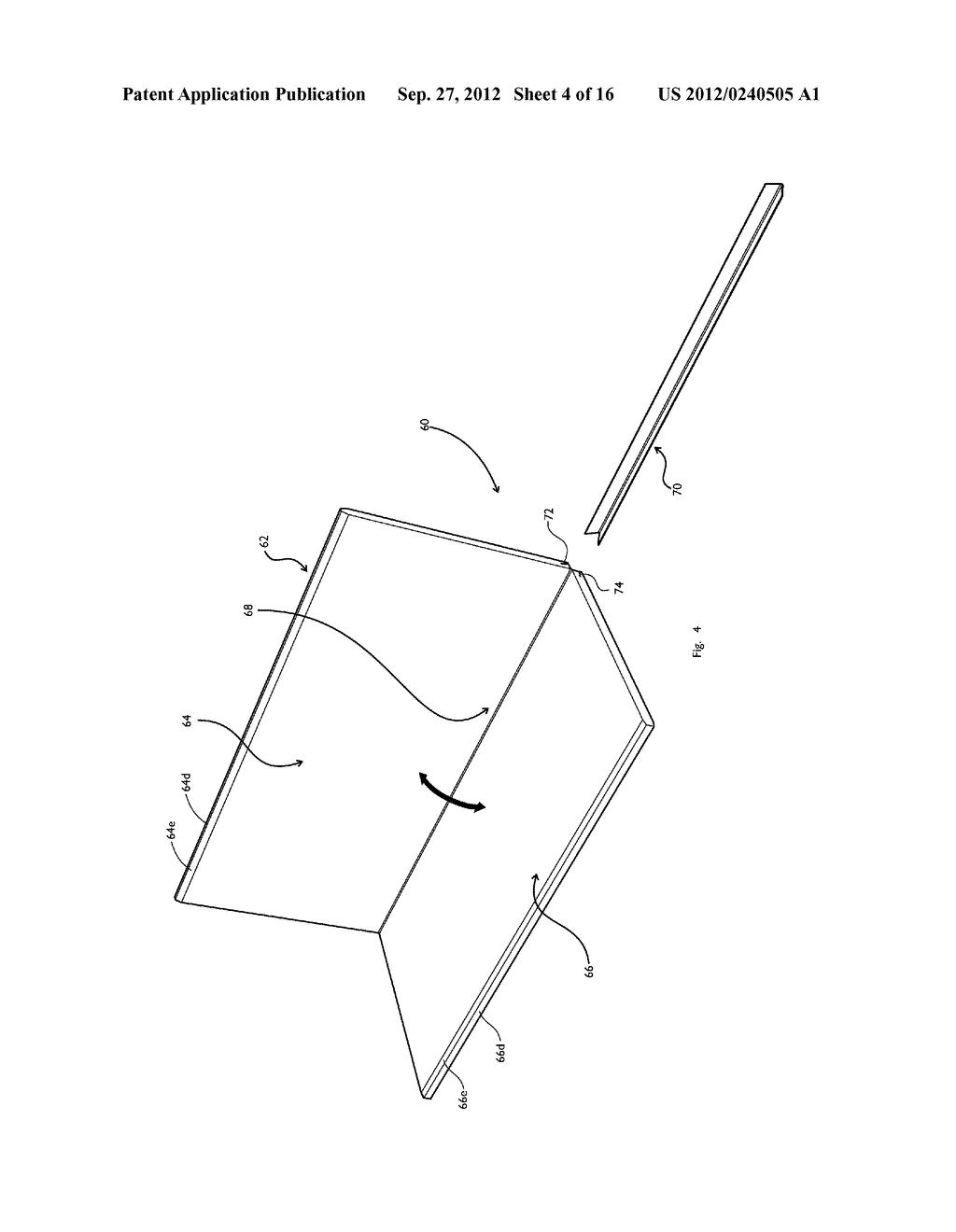 Drywall Apparatus and Method - diagram, schematic, and image 05