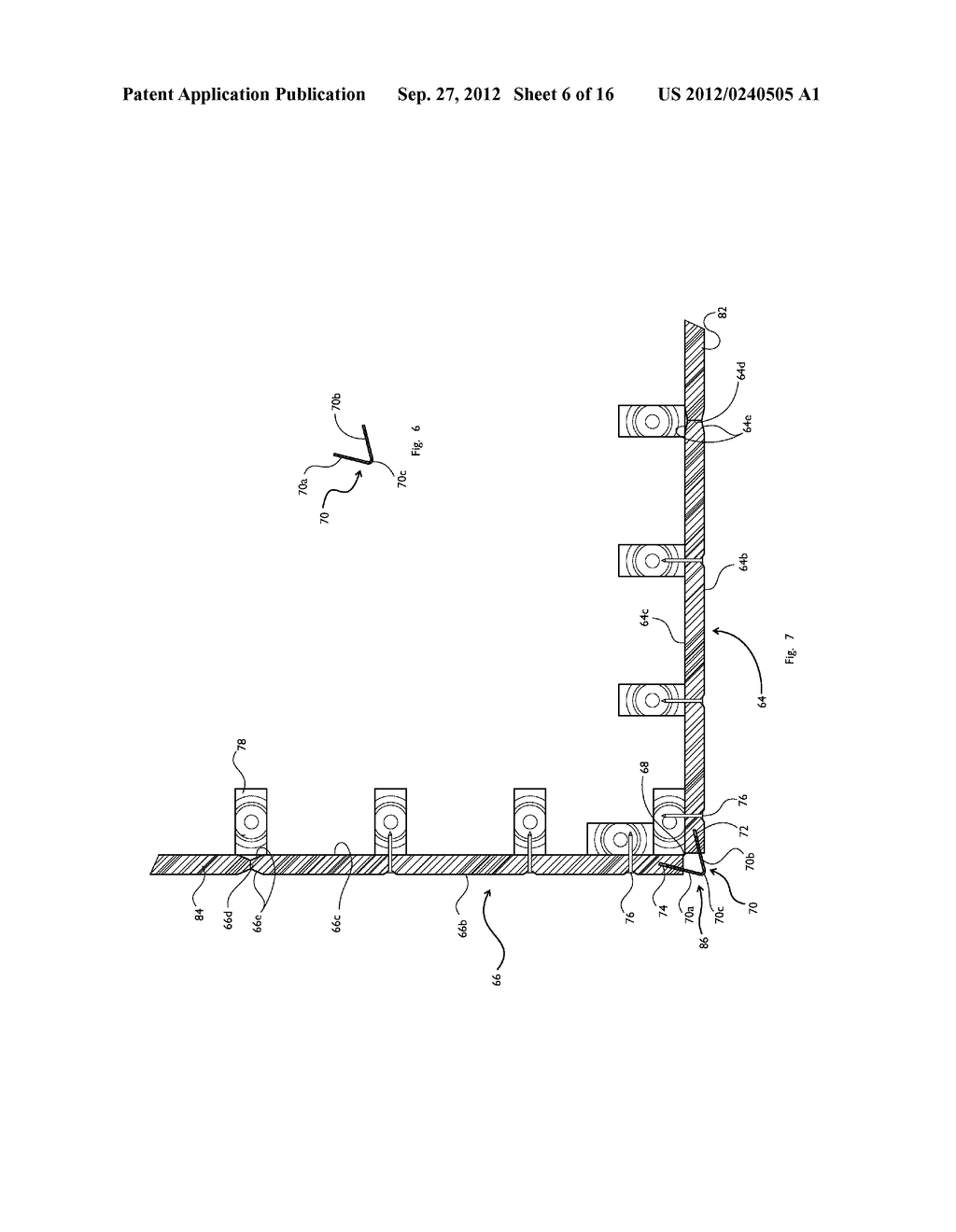 Drywall Apparatus and Method - diagram, schematic, and image 07