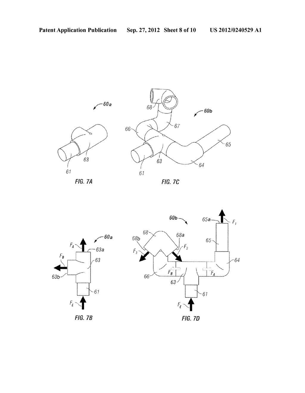Apparatus and Method of Filling Down-Filled Articles - diagram, schematic, and image 09