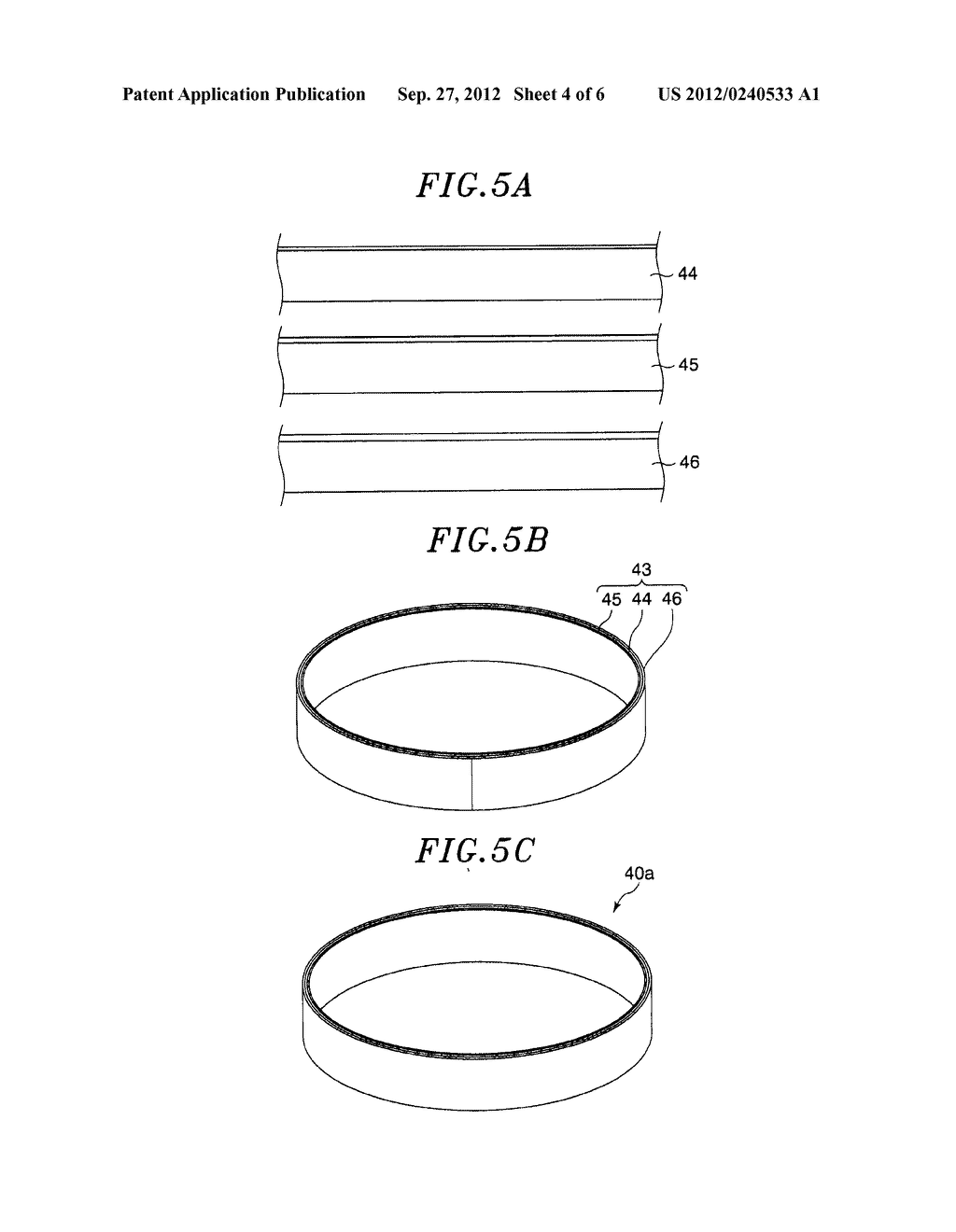 PARTICLE CAPTURE UNIT, METHOD FOR MANUFACTURING THE SAME, AND SUBSTRATE     PROCESSING APPARATUS - diagram, schematic, and image 05