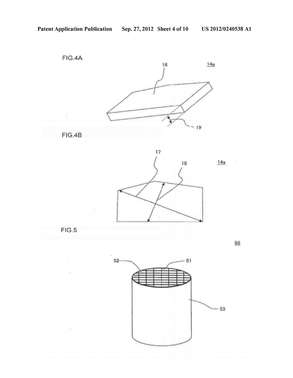 HONEYCOMB FILTER AND MANUFACTURING METHOD OF THE SAME - diagram, schematic, and image 05