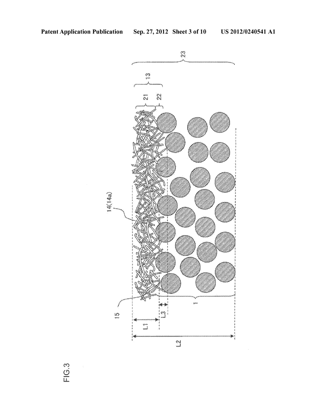 HONEYCOMB FILTER AND MANUFACTURING METHOD OF THE SAME - diagram, schematic, and image 04