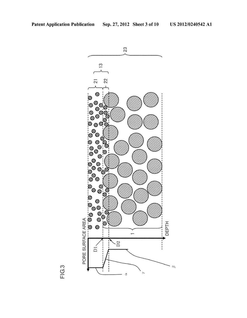 HONEYCOMB STRUCTURE AND MANUFACTURING METHOD OF THE SAME - diagram, schematic, and image 04