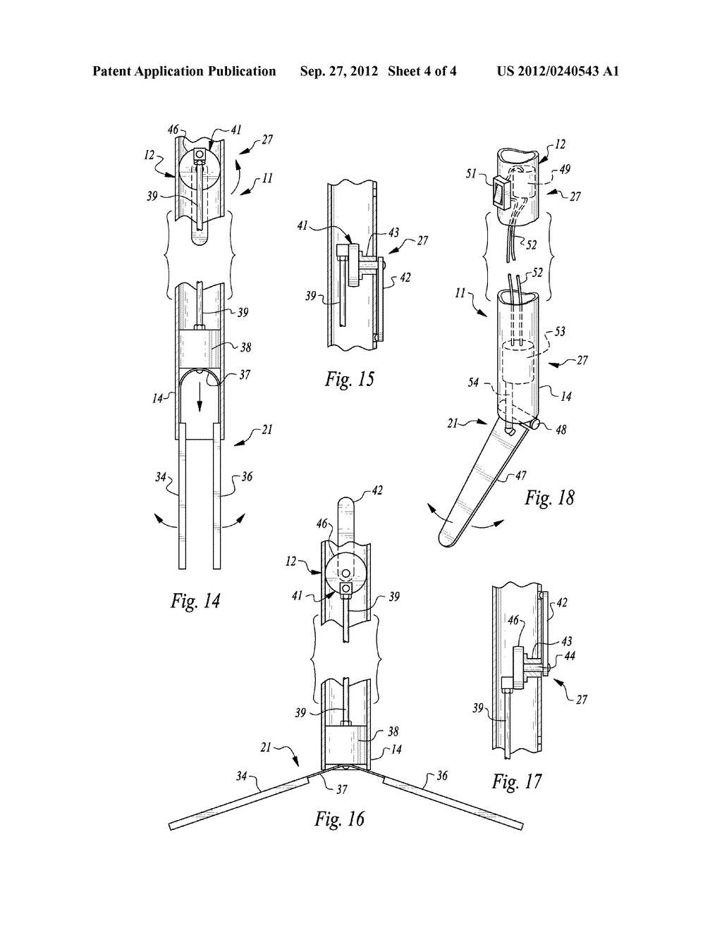 APPARATUS AND METHOD FOR EXTRACTING AQUATIC WEEDS - diagram, schematic, and image 05