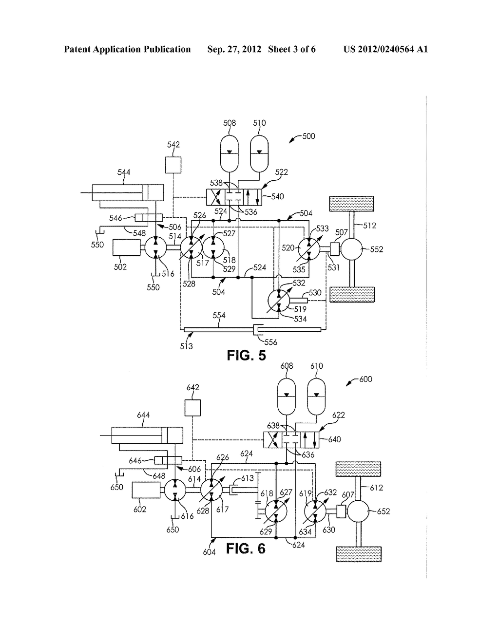 ACCUMULATOR ASSISTED HYDROSTATIC DRIVELINE AND OPTIMIZATION METHOD THEREOF - diagram, schematic, and image 04