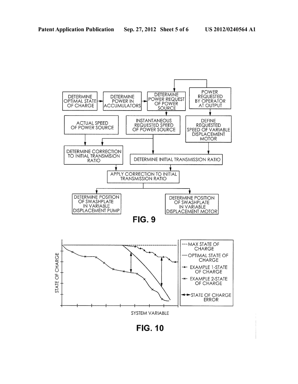 ACCUMULATOR ASSISTED HYDROSTATIC DRIVELINE AND OPTIMIZATION METHOD THEREOF - diagram, schematic, and image 06
