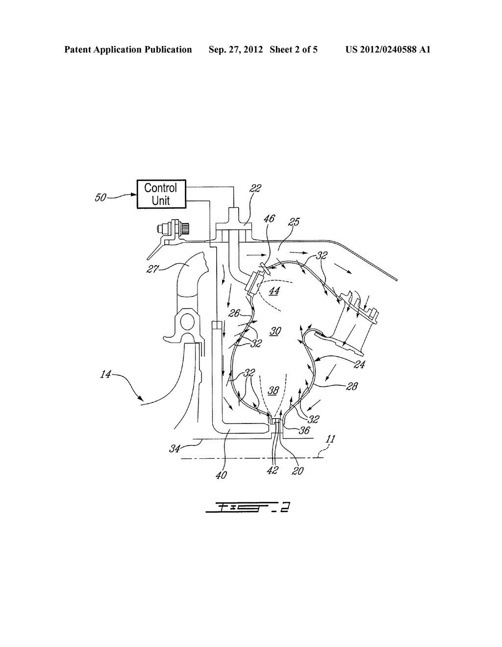 HYBRID SLINGER COMBUSTION SYSTEM - diagram, schematic, and image 03