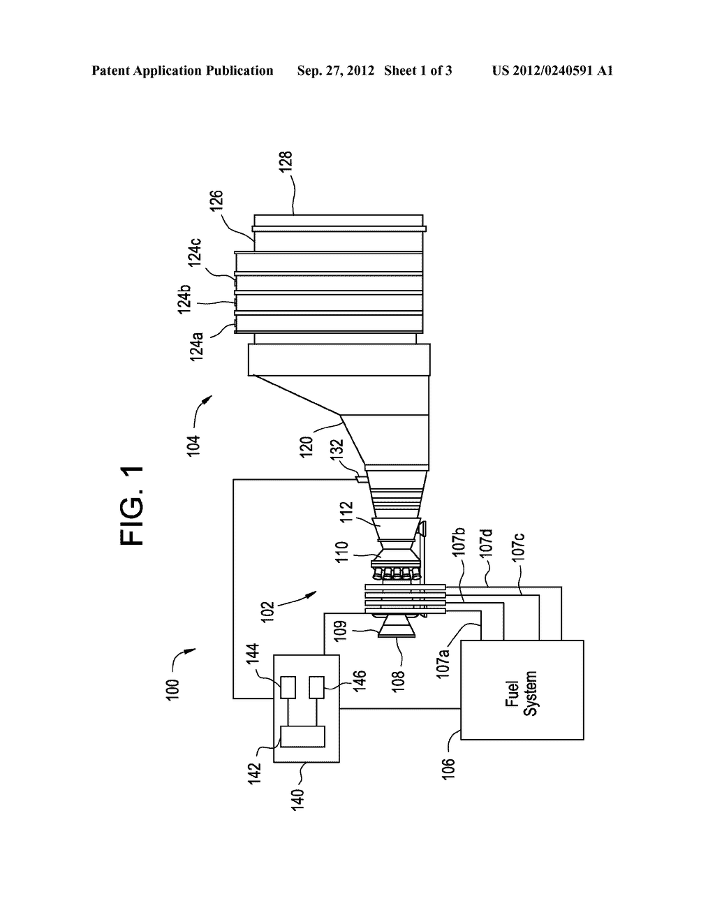METHOD FOR SHUTTING DOWN A GENERATOR TO PREPARE THE GENERATOR FOR RESTART - diagram, schematic, and image 02