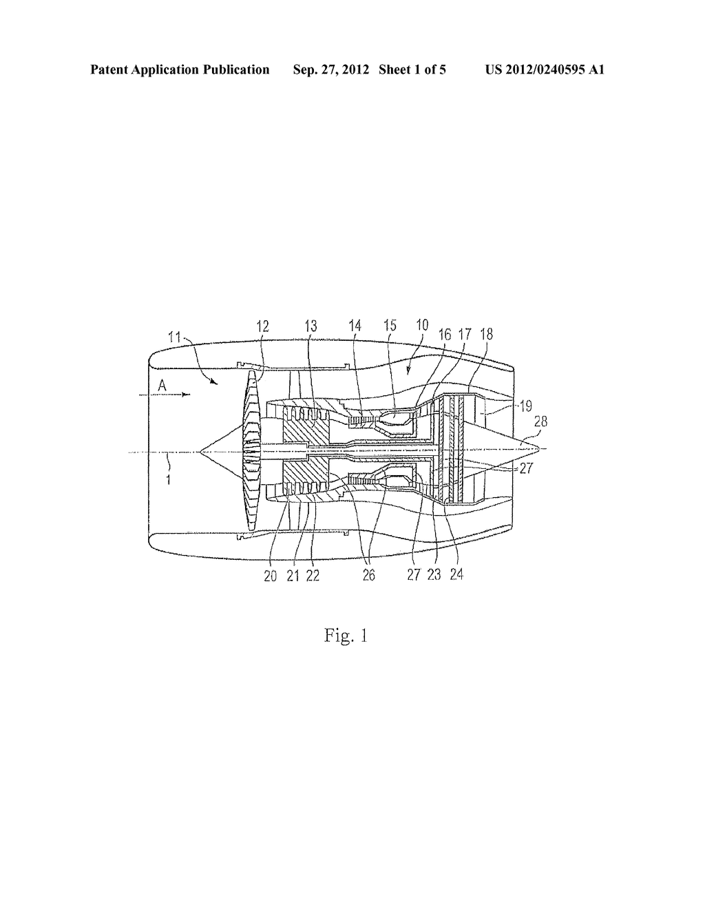COMBUSTION CHAMBER HEAD WITH HOLDING MEANS FOR SEALS ON BURNERS IN GAS     TURBINES - diagram, schematic, and image 02