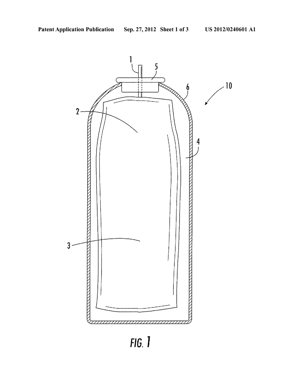 METHOD AND APPARATUS FOR PROVIDING ADDITIVE FLUIDS TO REFRIGERANT CIRCUIT - diagram, schematic, and image 02