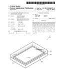 GLASS WELDING METHOD AND GLASS LAYER FIXING METHOD diagram and image