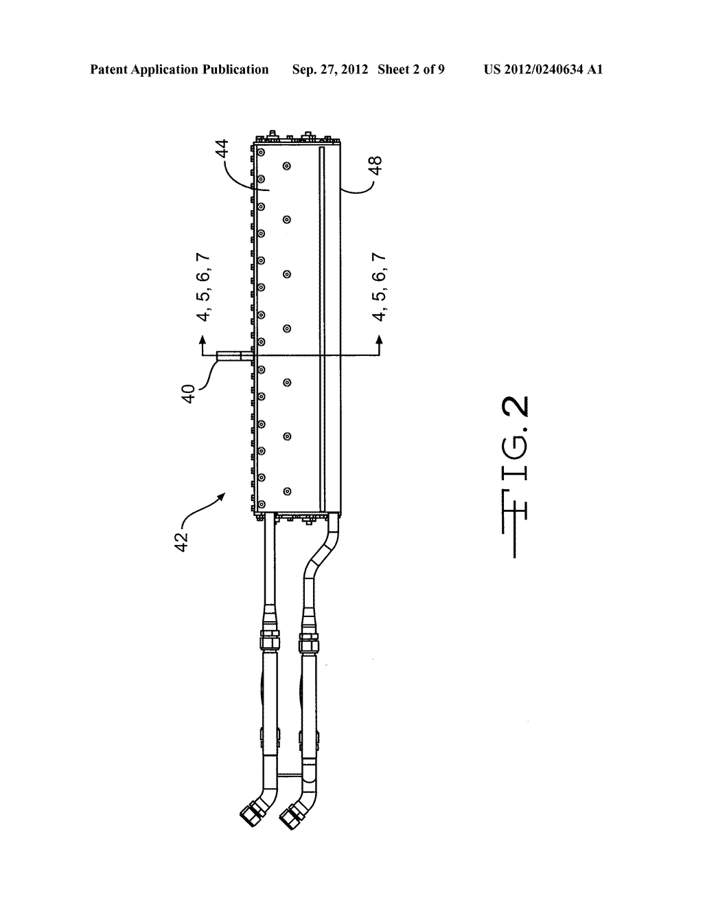 METHOD OF DEPOSITING ZINC OXIDE COATINGS BY CHEMICAL VAPOR DEPOSITION - diagram, schematic, and image 03