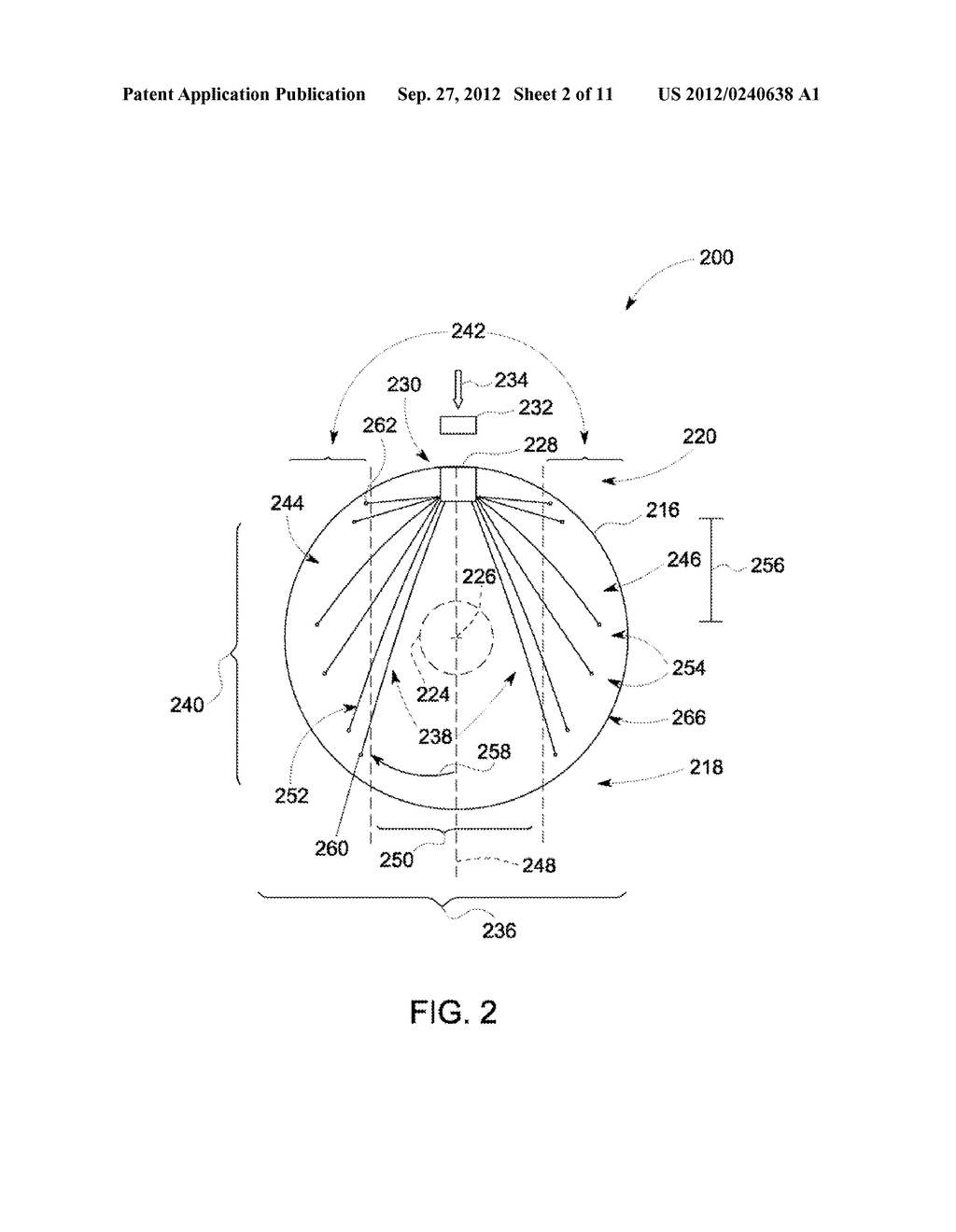 DEVICE AND METHOD FOR RINSING OBJECTS IN AN APPLIANCE - diagram, schematic, and image 03